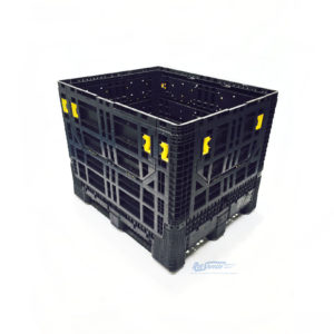Rental Roll Containers - Rollstore