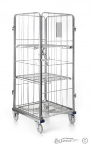 Rollstores Silver Cage 01 A