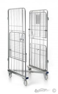 Rollstores Silver Cage 01 C
