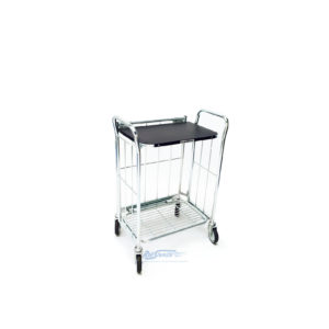 Stock Filling Trolley Range
