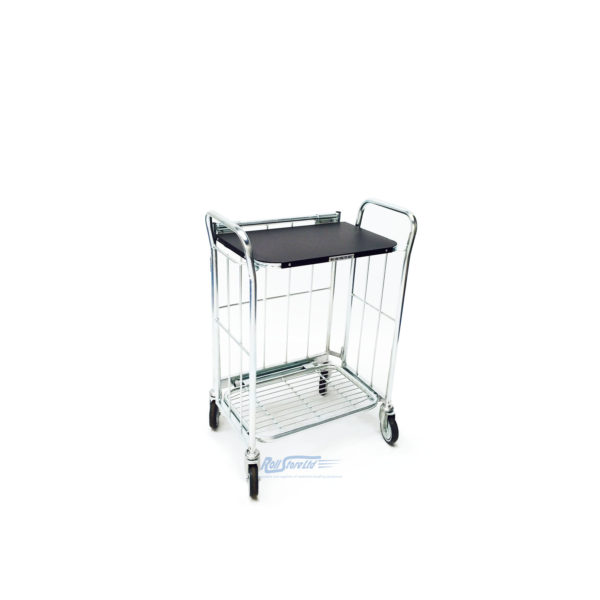 Stock Filling Trolley Black Lid1