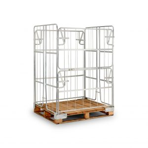 Pallets & Stillages
